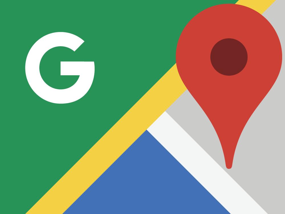 Google Maps APIを利用して荒川区の銭湯、もんじゃ屋、日暮里繊維街のお店をご案内しています。